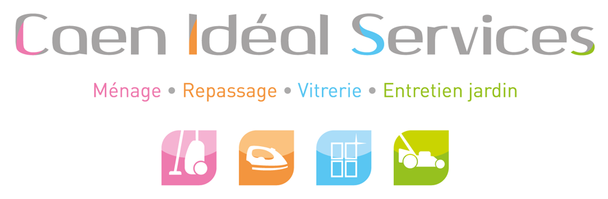Logo Caen Ideal Services